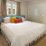 Master bedroom Two Bedroom Casita