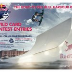 Red Bull Harbour Reach event