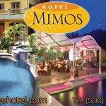 Photo of Hotel Mimos