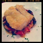 Bacalo - Cod delish!