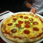 Pizza my fav