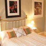Double Room with en-suite facilities