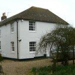Ratling Cottage
