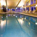 AmericInn Pequot Lakes Hotel - Pool