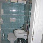 WC & basin