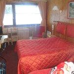 Φωτογραφία: Hotel la Vanoise