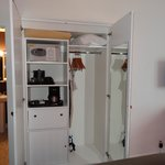 Closet, Mini-bar