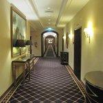 Corridor - 5th floor