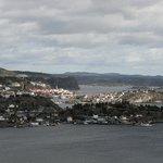 View from Kragerø Resort