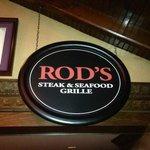 Rods Restaurant