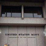 United States mint, PA