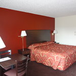 Econo Lodge Bend Foto