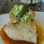breakfast burrito under $18.00