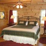 Huge Master Bedroom in Libby's