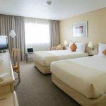 Superior 2 queen beds room