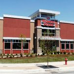 Boston Pizza, 2915 Eglinton Ave west Mississauga, ON