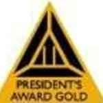 This hotel is a proud recipient of the 2006 - 2013 President's Gold Award.