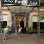 Photo of Sao Paulo Inn Hotel