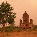 Garhpanchkot ruins