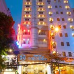 Foto de Ha Hien Signature Hotel