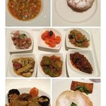 gastronomic set