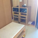 Sea View Room - Suitcase Space and Deposit Box