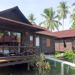 Photo de Mook Lanta Resort