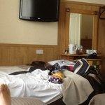โรงแรมฮัทตันส์ ภาพถ่าย
