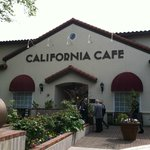 California Cafe Foto