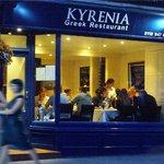 Kyrenia - Greek Restaurant