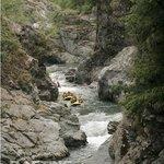 Rafting immersi nella meravigliosa natura della Valsesia