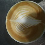 come and enjoy coffee at lunarcafe