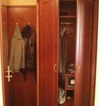 A decent closet