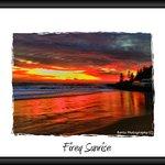 Burleigh Beach Sunrise