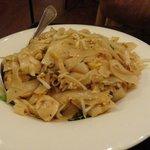 Delicious Noodle dish