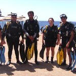 Bedouin Divers Foto