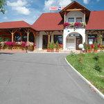 plitvice house preslica