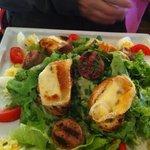 grande salade champenoise