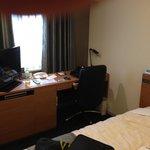 Photo de Hiroshima Tokyu REI Hotel