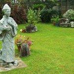 Statue of Hando-Gwaa