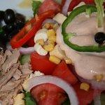 Salade !!