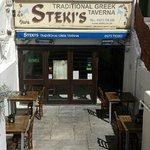 Steki Brighton