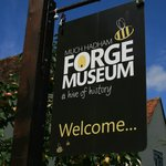 Much Hadham Forge Museum