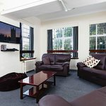 Our common room for all guests