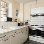Shared kitchens for everyone!
