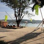 Mama beach beach view