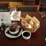 Bilde fra Farrell's Restaurant