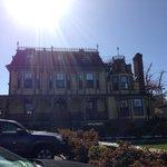 Cliffside Inn Front