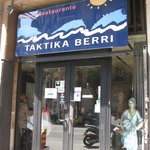 Photo of Restaurante Taktika Berri