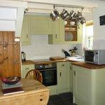 glaisdale kitchen